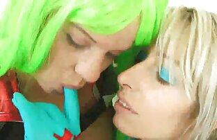 サマンサタバサ美しいレズビアンいじりとともにピンクblondes エロ 動画 女性 用