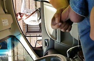 サラ-バンクスは車に引っ張られ、後ろから犯された。 女 用 の エロ 動画